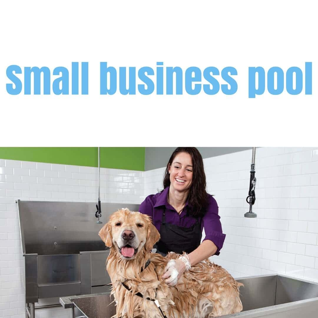 Small business pool