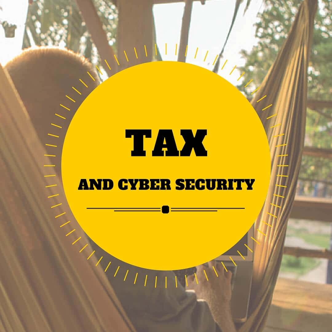 Cyber Tax Security