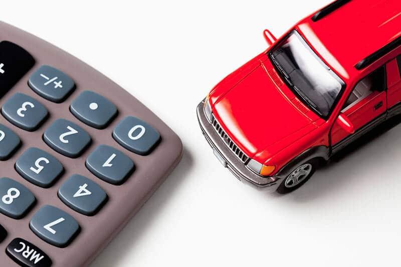 Car-Expense Deductions