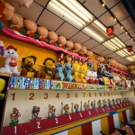 Business Advisory case Study - Carnival Operator