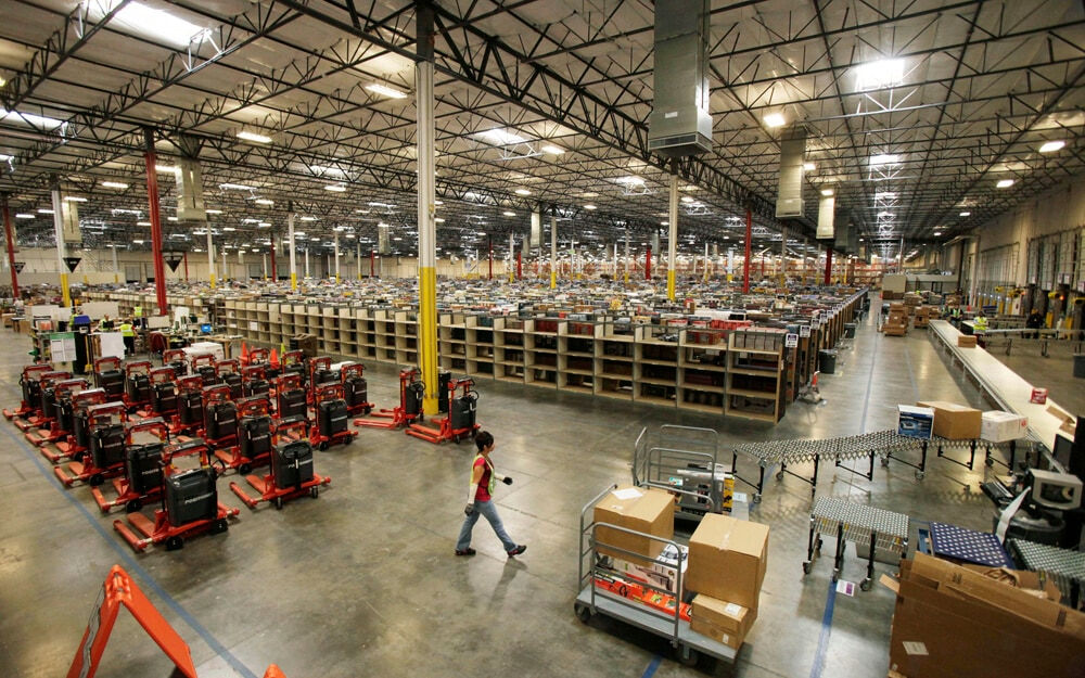 Merger & Acquisition support for distribution business