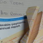 Essentials on taxable payments annual reports