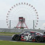 BATES BATTLES HOT CONDITIONS IN SUZUKA PRACTICE