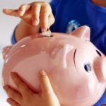 Tax and the kids' savings