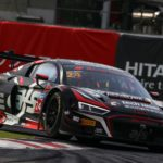 INTENSIVE REHABILITATION PREPARES BATES FOR R8 LMS CUP FINALE