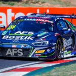 BOSTIK RACING'S STRONG 12 HOUR PERFORMANCE CURTAILED BY ENGINE FAILURE